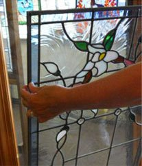 Stained Glass For Andersens Pompei Stained Amp Fused Glass