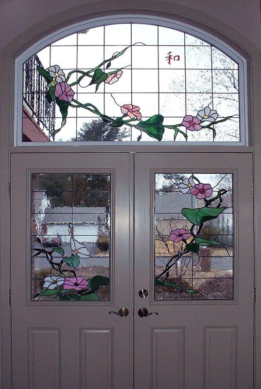 Custom Doors Portfolio