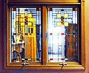 Single and Double Casement Windows