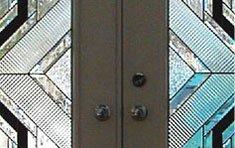 Style 110C • Custom Entry | Sudbury . Massachusetts