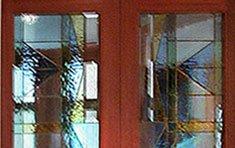 Style 160C • Double Doors | Weston . Massachusetts