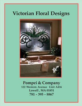 Victorian Floral Designs Catalogue