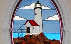 Annisquam Lighthouse | Gloucester . Massachusetts