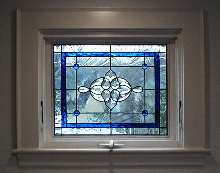Stained Amp Art Glass For Andersen Windows Giving Homes