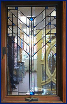Stained Glass Windows For Sale