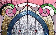 'Gothic' Master Bath • Andersen Insert   Framingham . Massachusetts