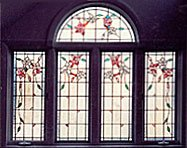Andersen Stained Glass Multiple Casement Inserts