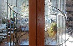 Style 140C • Double Doors | Sudbury . Massachusetts